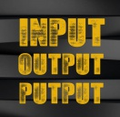 Input-Output-Putput (powtórka)
