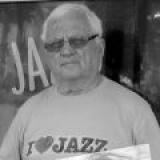 Jazz do tańca--Witold Busz