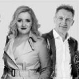Muzycy na Fali--Anna Serafińska i Janusz Szrom